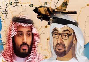 عربستان و امارات متکی به آمریکا هستند