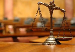 صدور حکم قضایی بدون تخصص حقوقی! + صوت