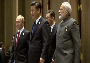 برگزاری نشست سه جانبه روسیه-هند-چین در حاشیه نشست گروه بیست