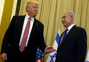 رای الیوم: ترامپ عروسکی در دست اسرائیل و عربستان است