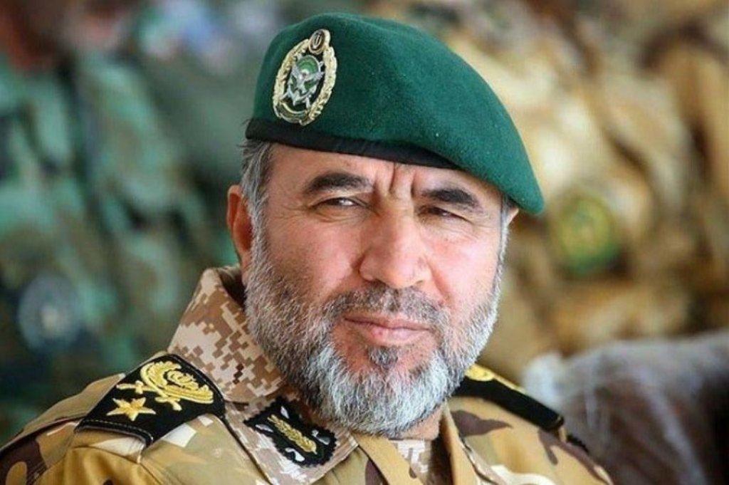 آمادگی نیروی زمینی ارتش برای برگزاری رزمایش مشترک با عراق