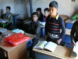 اعزام ۳۷۰ دانش آموز محروم خراسان رضوی به اردو های بنیاد علوی