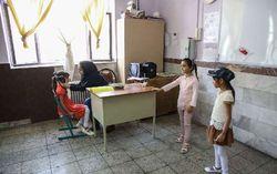 سنجش سلامت جسمانی و آمادگی تحصیلی ۲۷ هزار نوآموز کردستانی آغاز شد