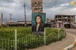فرار زن ایزدی که ۲ سال برده جنسی داعش بود + تصاویر