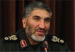 صوت ماندگار از شهید احمد کاظمی در عملیات ولفجر ۸؛ فرمانده اصلی خداست