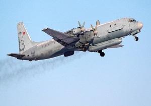 پرواز هواپیماهای تجسسی روسیه بر فراز قلمرو آمریکا و سوئد