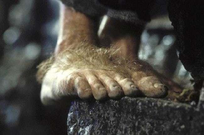 حقایقی جالب از فیلم سینمایی «ارباب حلقه ها» +تصاویر