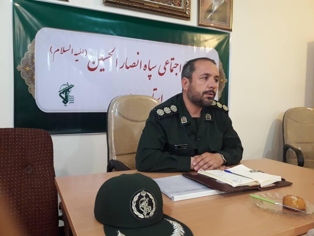 نهاوند مرکز نگهداری معتادان متجاهر در استان