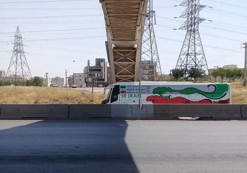 ماجرای اتوبوس تیم ملی در قزوین چه بود؟