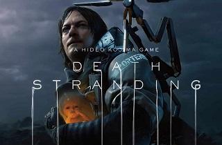 سینما در قبضه بازی  Death Stranding