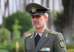 توضیحات وزیر دفاع درباره اعدام جاسوس سازمان سیا