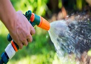 کاهش مصرف آب در همدان / تابستان قطعی آب نداربم