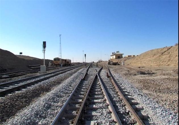 روابط/قطار برنامه ای باری از بنادر در حال بهره برداری است