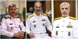 ارتقاء سه تن از فرماندهان ارتش