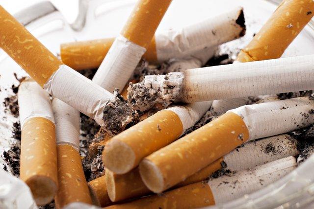 هنجار شکنی در سینما در زمینه مصرف دخانیات/ تلهای از جنس اعتیاد در کمین علاقهمندان به لاغری