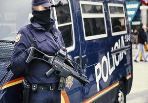 حمله مسلحانه به مسجدی در اسپانیا