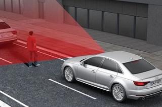 لکسوس از سال 2020 امنیت خودروهای خود را افزایش میدهد