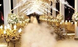 سیر تا پیاز عروسیهای لاکچری آن هم از نوع «چشمدرآر»/ ضمن یادآوری چکهای پاسنشده فردای مراسم؛ پیوندتان مبارک!
