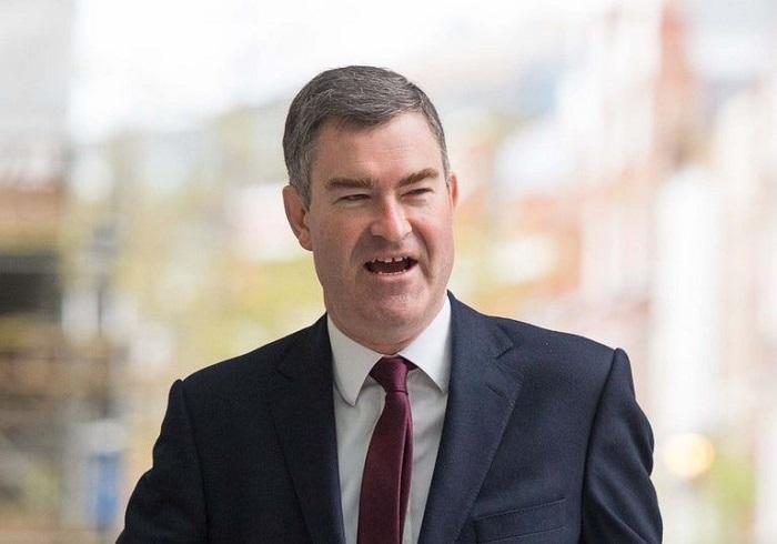 رویترز از استعفای وزیر دادگستری انگلیس در روز چهارشنبه خبر داد