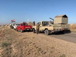 اطلاعاتی جدید از محل اختفای البغدادی/ صفر تا صد عملیاتی پیچیده و ضربتی به سوی مخفیگاه احتمالی فرمانده داعش + تصاویر