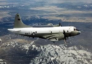 شناسایی هواپیمای جاسوسی آمریکا در حریم هوایی ونزوئلا