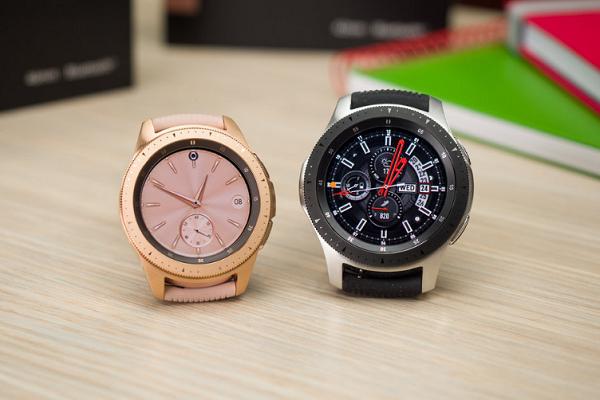 اضافه شدن قابلیتهای دستیار صوتی گوگل به ساعت هوشمند سامسونگ