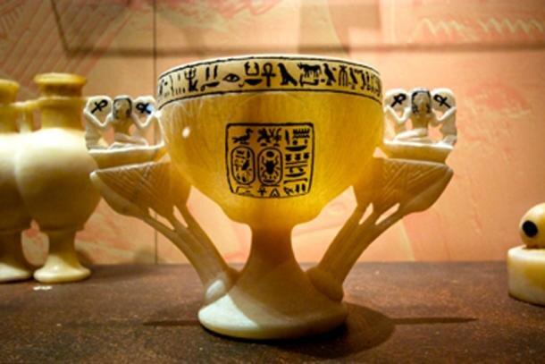 فرعون طلایی را بیشتر بشناسید