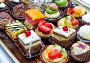 روز/ فروشگاههای مجازی کیک و شیرینی، مجوزی برای فعالیت ندارند/ شیرینیتر ۲۶ هزار تومان