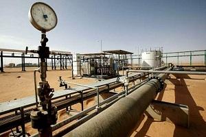 توقف تولید در بزرگترین میدان نفتی لیبی