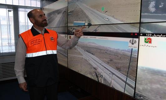 بیش از ۴۶ میلیون تردد در محورهای مواصلاتی استان همدان ثبت شد