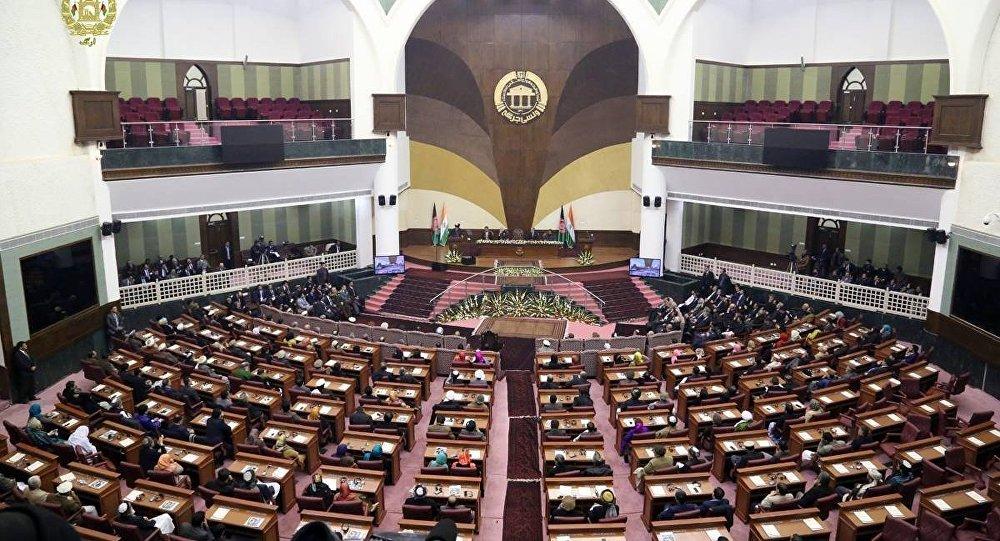 مجلس افغانستان در اولین نشست رسمی خود مقامات امنیتی را احضار کرد