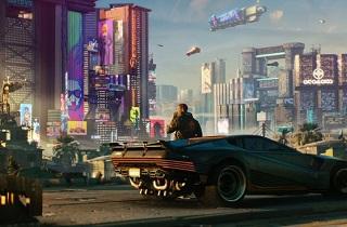 جزئیات حالت هاردکور در بازی Cyberpunk 2077