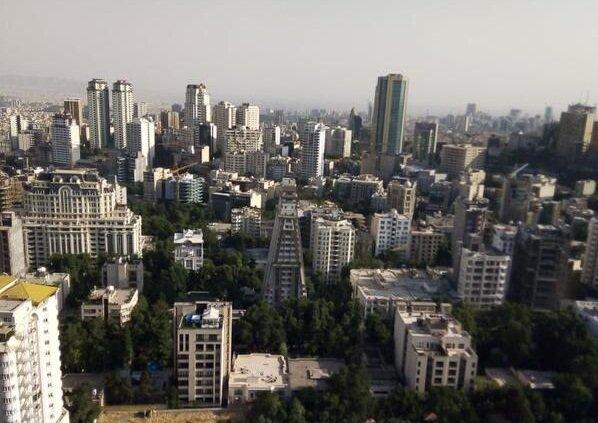 روند نزولی قیمت مسکن در تهران آغاز شد