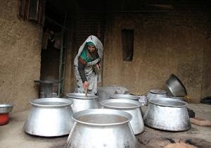 برگزاری جشنواره شیره پزی سنتی مانیزان
