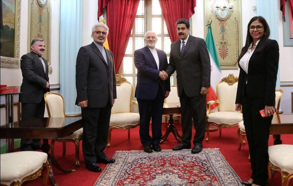 چشم انداز تعاملات ایران و آمریکای لاتین/
