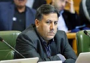 واکنش عضو شورای شهر تهران به حواشی ایجاد شده برای باغ عبقری