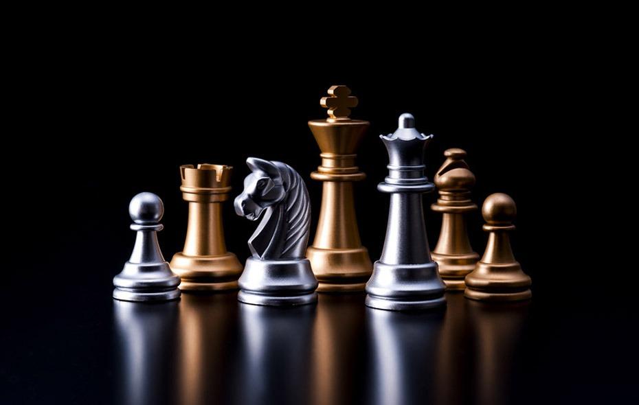 باشگاه پرسپولیس وارد سوپر لیگ شطرنج شد