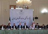 باشگاه خبرنگاران -صادرات ایران به شرق بیش از ۵ تا ۶ میلیارد دلار است
