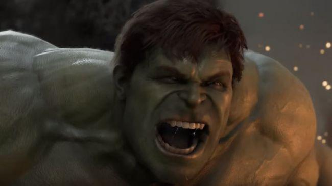 اولین اطلاعات منتشر شده از بازی Avengers