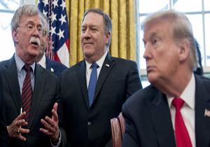 بولتون، بازنده بحثهای عرصه سیاست خارجی آمریکا