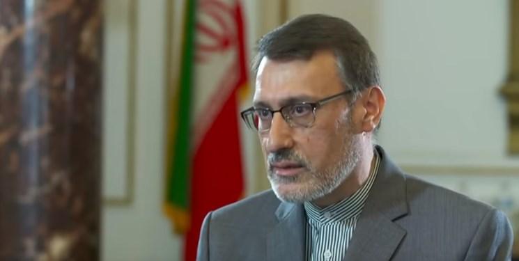 بعیدی نژاد:انگلیس نیروهای سیاسی داخلی را که به دنبال تشدید تنش با ایران هستند مهار کند