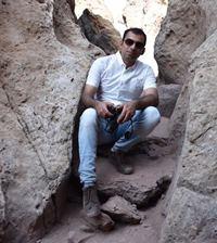 راهیابی آثار هنرمند قشمی در جشنواره عکس تاجیکستان