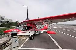 نوجوان ۱۳ سالهای که دو هواپیما را از بین برد +فیلم