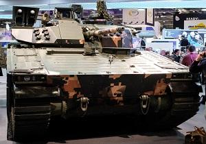 دعوت انگلیس از عربستان برای حضور در بزرگترین نمایشگاه بین المللی تسلیحات دنیا