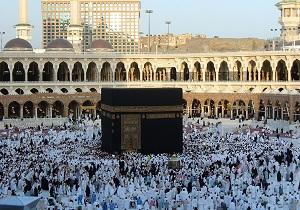 اولین زائران بیت الله الحرام  کرمانشاه را به مقصد سرزمین وحی ترک کردند