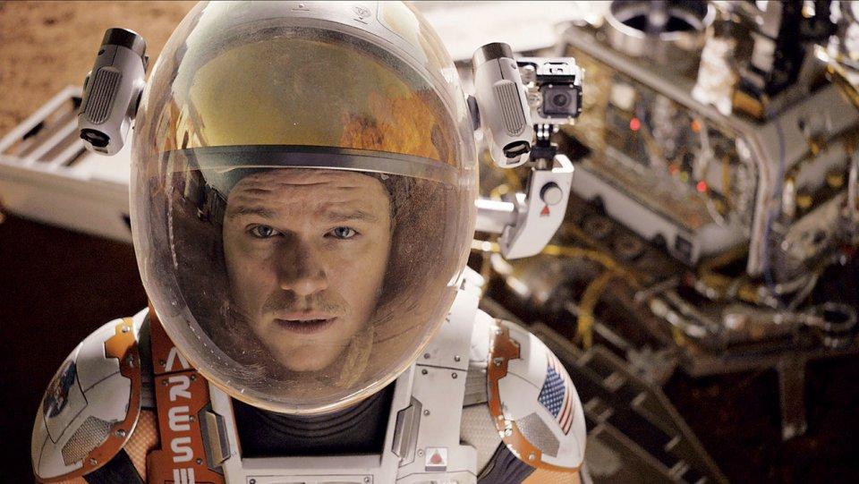 برترین فیلمها در ژانر ماجراجویی فضایی کدامند؟