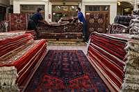 بازار فرش مشهد مرمت میشود