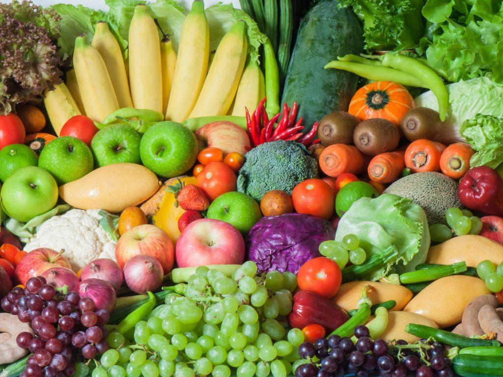 صادرات ۱۰۱ میلیون دلار محصولات کشاورزی از آذربایجانشرقی