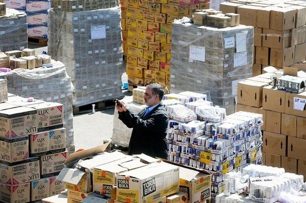 افزایش ۵۰ درصدی کشفیات کالای قاچاق در خراسان رضوی