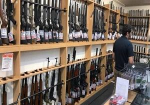 جمعآوری بیش از ۱۰ هزار انواع اسلحه در یک هفته در نیوزلند
